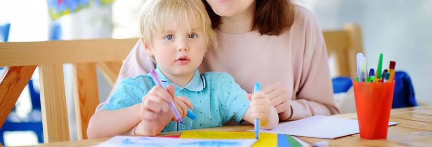 Objectifs du soutien scolaire